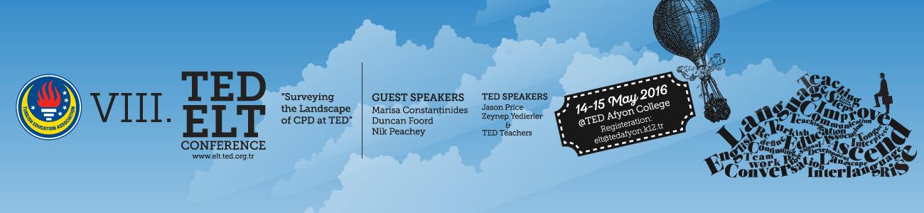 TED ELT Conference