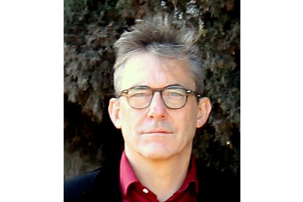 Duncan Foord
